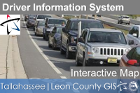 City of Tallahassee Driver Information Thumbnail