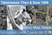 Tallahassee Then and Now 1966 Thumbnail