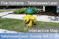 Fire Hydrants of Tallahassee and Leon Count thumbnail