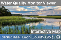 Leon County Water Quality Monitoring thumbnail