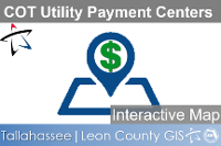 City of Tallahassee Payment Centers Thumbnail