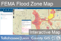 FEMA Flood Map Thumbnail