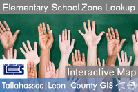 School Zone Lookup Application - Elementary Thumbnail