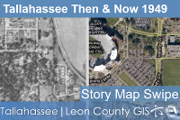 Tallahassee Then and Now 1949 Thumbnail