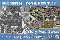 Tallahassee Then and Now 1970 Thumbnail